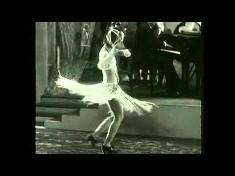 1920s Jazz Dance  1929   Duke Ellington