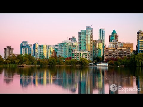 Vancouver City Video Guide | Expedia