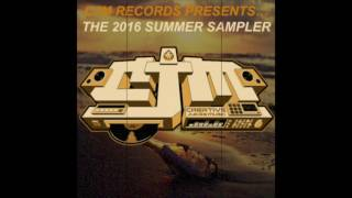 CJM Summer Sampler 2016 (Mixtape Preview)