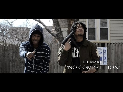Lil Marc - No Competition [OTF Diss] [Official Video] Shot By @HigherEnt