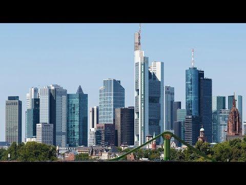 36. Frankfurt --Top City Skylines--