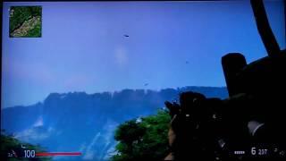 "Sniper : Ghost Warrior - ""Fallen Eagle"" - Achievement"