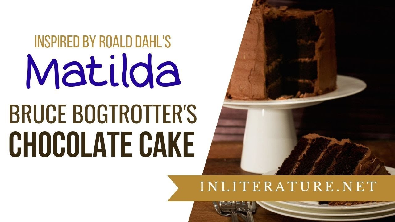 Chocolate Cake Matilda Recipe