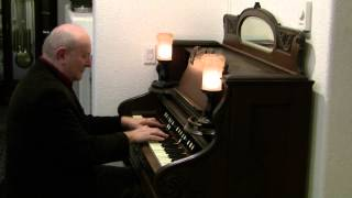 Abide with Me - Beckwith Pump Organ