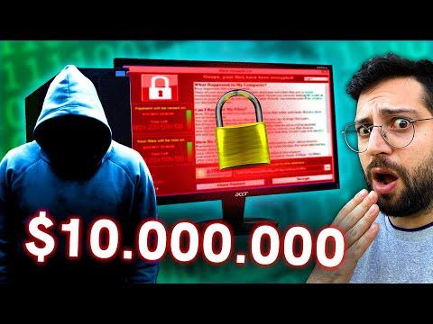 La verdadera CIBER-AMENAZA de 2020... NO es Anonymous | Ciberseguridad EP 3
