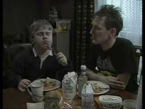 "Rab C Nesbitt: ""Drink"" - Series 1 Episode 4 (Part 2/3)"