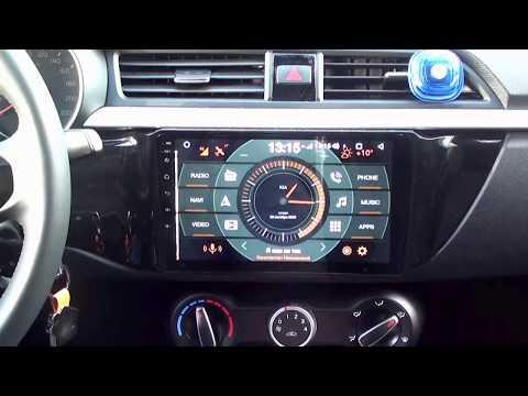Новейшая быстрая магнитола с 4G модемом для любого автомобиля