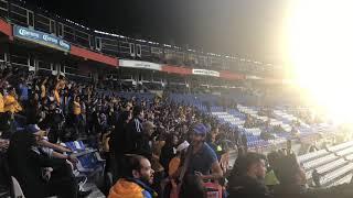 Pachuca vs Tigres Jornada 9 Apertura 2018