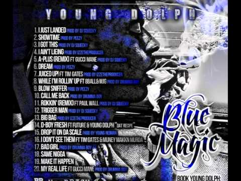 Young Dolph- I Ain't Lyin