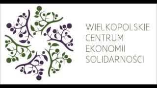 """Wielkopolskie Centrum Ekonomii Solidarności - spot radiowy6 """"Pan Mieczysław-ogrodnik"""""""