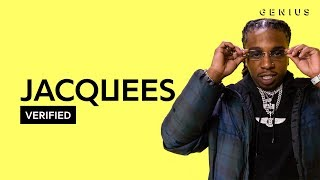 "Jacquees ""You"" Official Lyrics & Meaning 