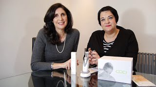 Win a CACI Microlift Facial Toning System in time for Christmas! Thumbnail