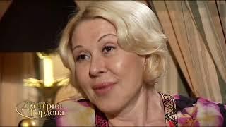 Успенская: Меня даже официанткой не взяли, потому что еврейка