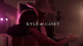 San Angelo Wedding Film // Mix It Up Media  // Chandelier Ridge
