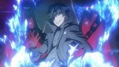 Persona 5 - Akira Kurusu (Protagonist) Awakening Cutscene HD (ペルソナ 5)