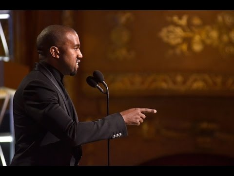 DR. Kanye West: Receives Honorary Doctorate Degree (Full Speech)