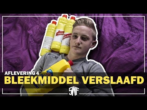 VERSLAAFD: BLEEK DRINKEN ELKE DAG?! | #5WF
