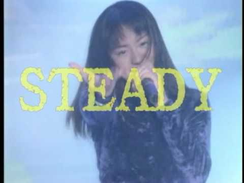 SPEED 「STEADY」 MV