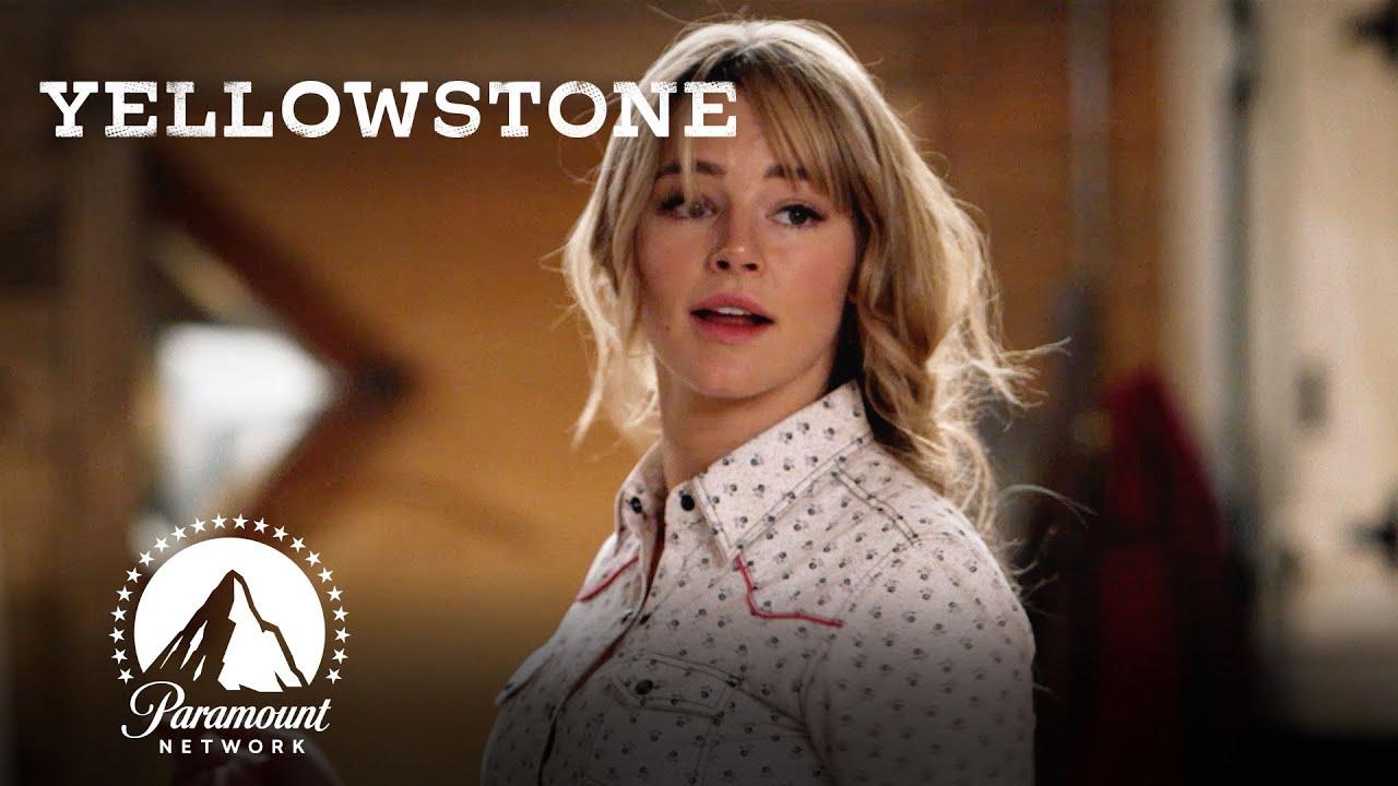 Download The New Women of Yellowstone Season 3 | Paramount Network