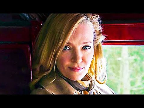 THE HOUSE THAT JACK BUILT Bande Annonce (2018) Lars Von Trier, Uma Thurman