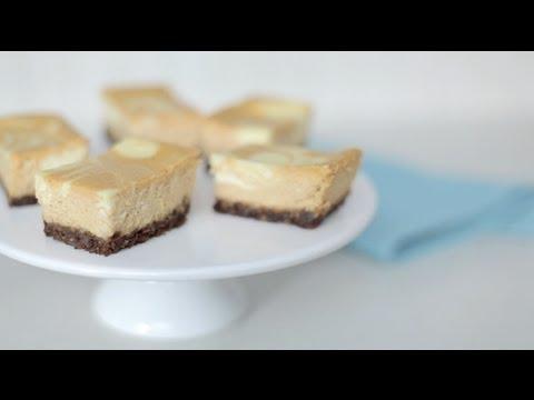 Pumpkin Swirl Cheesecake Recipe | PHILADELPHIA Cream Cheese