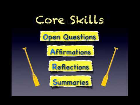 Introduction to Motivational Interviewing - YouTube