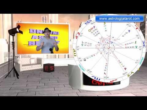 Dnevni video horoskop za 13.07.2015. - Astrologijatarot.com