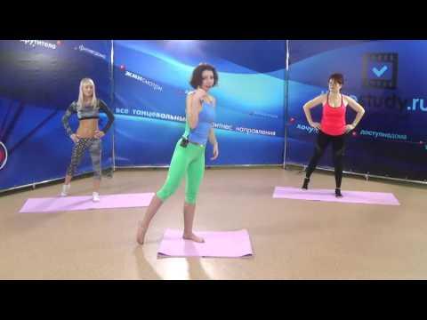 Йога для похудения - комплекс упражнений в фото