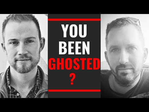Why do men ghost? (why men disappear) from YouTube · Duration:  26 minutes 51 seconds