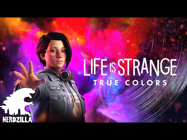 Life Is Strange - True Colours 2nd Playthrough With N3RDZILLA GAMING - Buy Here - https://fave.co...