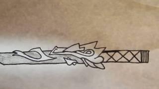 How To Draw Kai