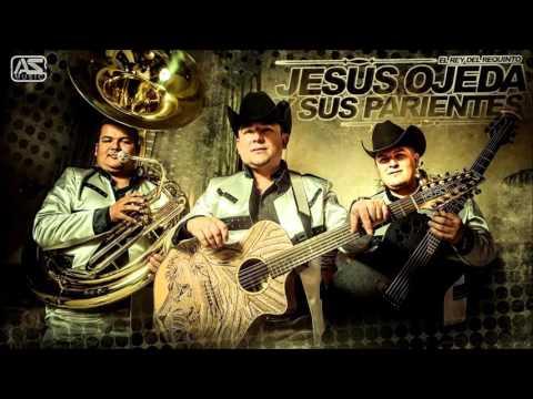 Jesus Ojeda Y Sus Parientes - En Vivo Fp Ivan Archivaldo (Disco Completo) (2013)