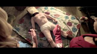 Red Band BREATHLESS Trailer (2012)
