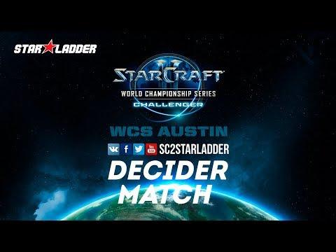 2018 WCS EU Challenger Season 1 - Ro16, Group B, Decider Match: PtitDrogo (P) vs Bly (Z)