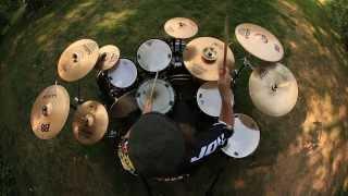 "Oceans Over Earth - ""Augury"" (Drum Play-through)"