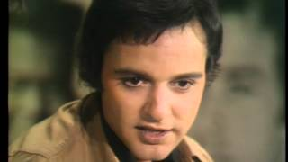 Dick Clark interviews Sal Mineo on The Rock N Roll Years part 1