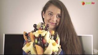 Frutiko.cz - originální jedlé kytice jako dárek ke každé příležitosti. thumbnail