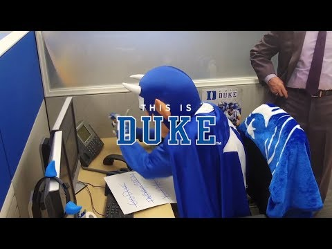 This is Duke | The Blue Devil: Office Hours Mp3