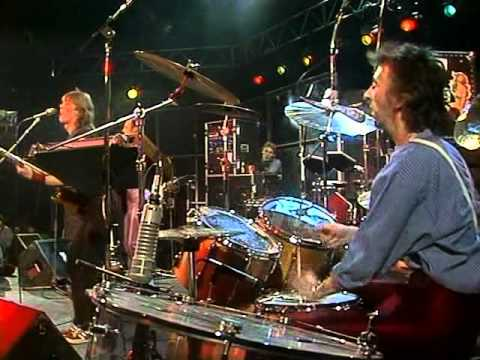 Spliff - Carbonara (live 1982)