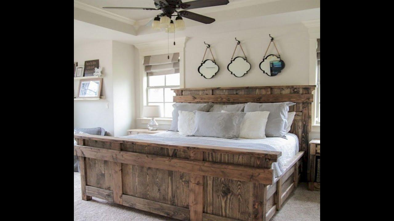 Modern Farmhouse Interior Design 2018 Home Decor Ideas