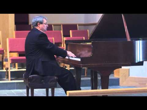 Blessed Assurance Prelude for Piano Solo
