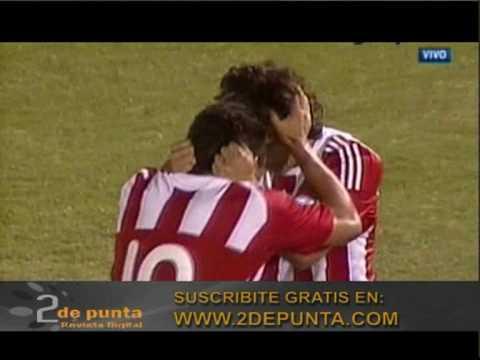 RESUMEN PARAGUAY VS ARGENTINA ELIMINATORIAS SUDAFRICA 2010
