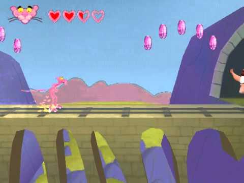 como descargar el juego La Pantera Rosa para pc 1 link mediafire