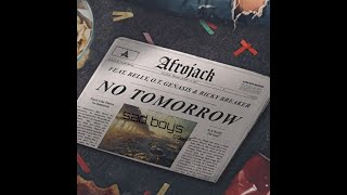 Afrojack - No Tomorrow ft. Belly, O.T. Genasis, Ricky Breaker (cover)