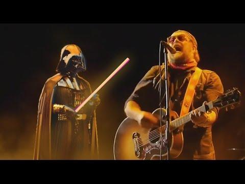 Аквариум - Концерт в Туле (2014) - Гарсон номер 2 слушать трек
