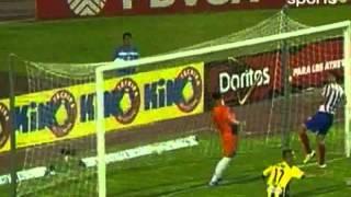 Deportivo Tachira FC - Estudiantes de Merida FC. Torneo Apertura 2013. Jornada Nº 10