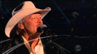 Alan Jackson ~ Where Were You (When The World Stopped Turning)