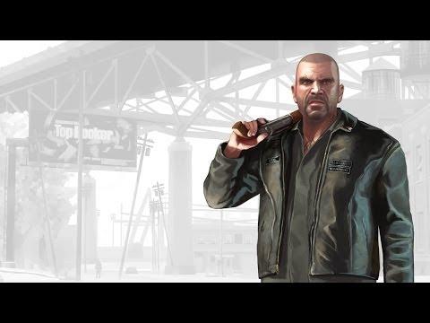 ACCION Y REACCION Grand Theft Auto 4 DLC LOST AND DAMMED