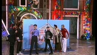 КВН Высшая лига (2003) - Спецпроект