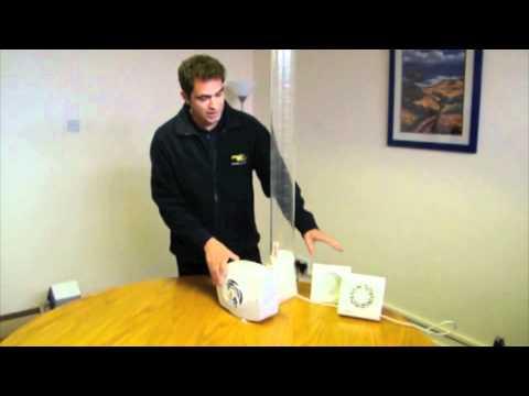 Extractor fan test - is your fan working effectively?